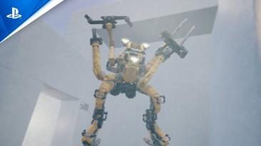 В новом обновлении Dreams появится поддержка VR