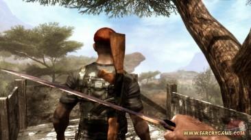 ИгроМир'07: Интервью с Луи-Пьерром Фарандом, продюсером Far Cry 2