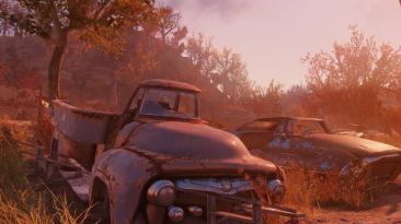 Продолжение сюжета, питомцы и легендарные предметы - как Fallout 76 будут обновлять в 2021 году