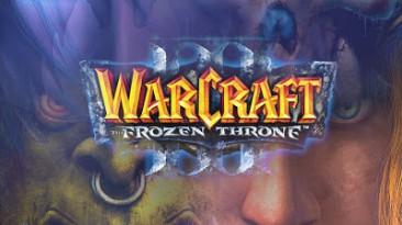 """Warcraft 3: RoC и TFT """"ORIGINAL SOUNDTRACK"""""""