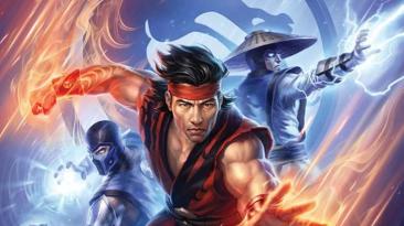 Создатель Mortal Kombat официально объявил дату выхода следующего анимационного фильма MK Legends: Battle of the realms