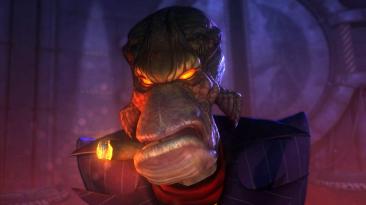 На Switch вышла Oddworld: New 'n' Tasty