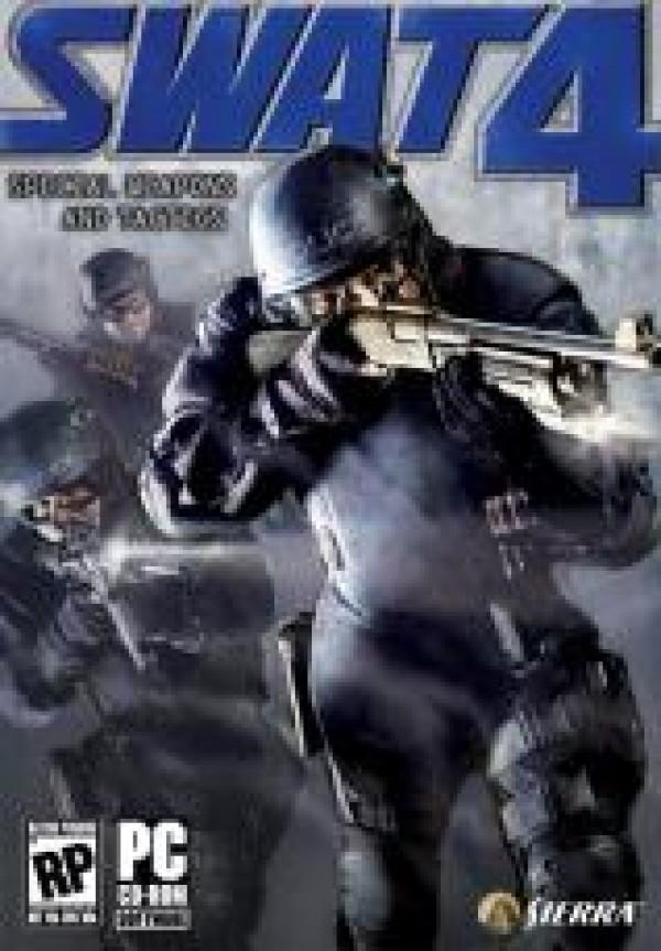 Swat 4 Русификатор Звука