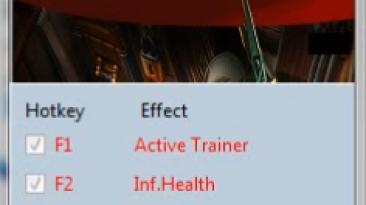 Desktop Dungeons: Трейнер/Trainer (+5) [3.5.7.45015] {MrAntiFun}