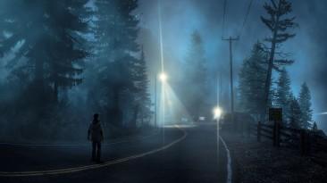 Microsoft готовы к Alan Wake 2, но сиквел должны захотеть сделать Remedy
