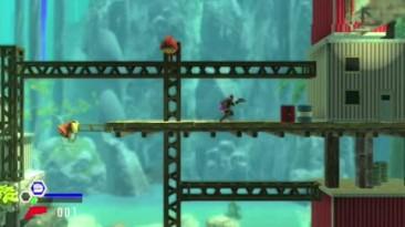 """Bionic Commando Rearmed 2 """"E3 2010: Trailer"""""""