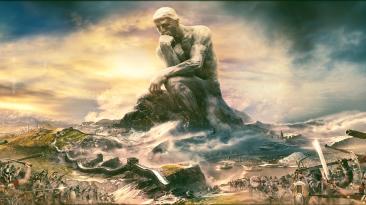 В апреле Sid Meier's Civilization 6 подвергнется серьезным изменениям баланса наций