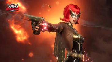 Новый трейлер Marvel Future Revolution, демонстрирующий костюмы Черной вдовы
