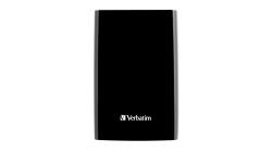 Классический HDD Verbatim Store'n'Go 500Гб}