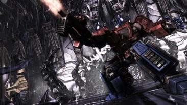 Transformers: War for Cybertron 2 в 2012