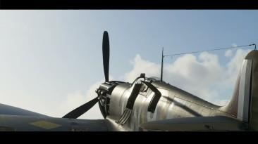 Новое видео, показывающее кабину и запуск двигателя Supermarine Spitfire Mk 1a для Microsoft Flight Simulator