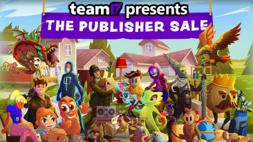 В Steam началась распродажа игр студии Team17