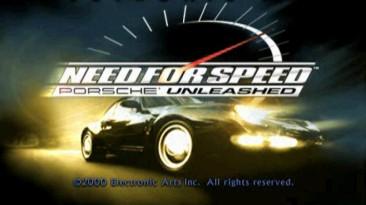 Жажда Скорости 5 или ностальгия по Porsche