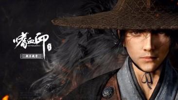 Экшен-RPG Bloody Spell появится в раннем доступе в Steam 16 января