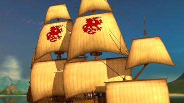 Обновление галереи: Pirates of the Burning Sea