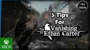 Состоялся релиз The Vanishing of Ethan Carter на консоли Xbox One