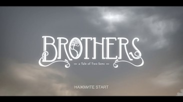 "Brothers: A Tale of Two Sons ""Игра на двоих на одном ПК (2 Геймпада)"""
