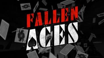 Авторы Dusk анонсировали Fallen Aces - шутер в стилистике нуар
