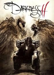 Обложка игры The Darkness 2