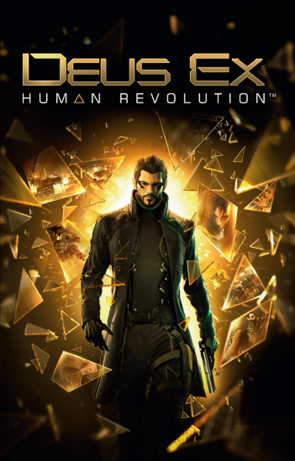 Прохождение Missing Link - Прохождение - Deus Ex
