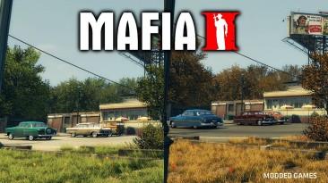 """Mafia 2 """"Autumn Fall Season"""""""