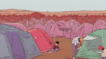 Bury me, my Love - игра про сирийских беженцев вышла на Nintendo Switch и PC