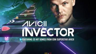 В Steam состоялся выход игры AVICII Invector