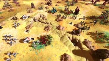 Age of Wonders: Planetfall Уже доступна на PC и консолях