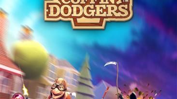 Coffin Dodgers: Сохранение/SaveGame (Unlocks all tracks and upgrades) {ADHDerby}