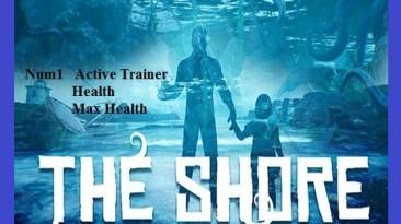The Shore: Трейнер/Trainer (+3) [1.0] {Abolfazl.k}