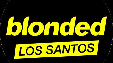 "Grand Theft Auto 5 ""Blonded Los Santos 97.8 FM"""