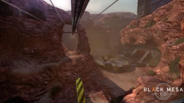 Разработчики Black Mesa просят протестировать версию 1.0