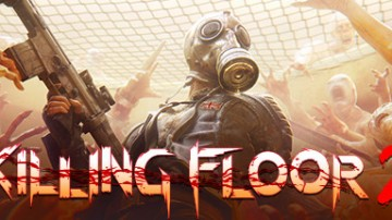 Killing Floor 2 - EGS-ключ