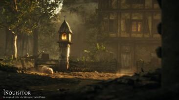 """Ответ """"Ведьмаку"""" от небольшой студии по книге """"Я, инквизитор"""" обзавёлся первыми скриншотами"""