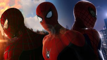 """Слух: в """"Человеке-пауке: Нет пути домой"""" проявится постаревший Тоби Магуайр, который станет новым наставником"""