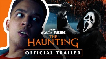 Новый трейлер Warzone Halloween Haunting показывает режим призрака и 6 жутких скинов