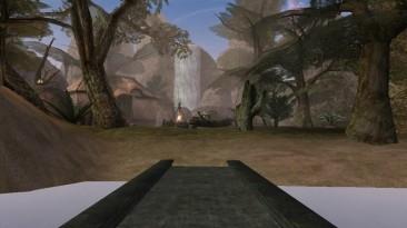 """Morrowind """"Зачарованный остров даэдрических лордов"""""""