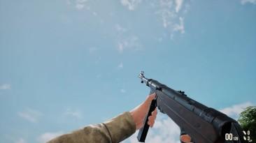 Battalion 1944 - Звуки всего оружия
