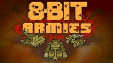8-Bit Armies: Трейнер/Trainer (+2) [Build 629543] {MrAntiFun}