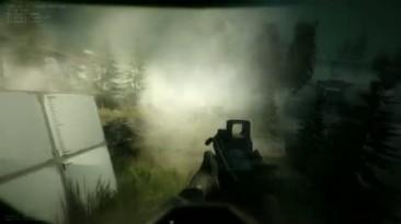 """Interstellar Marines """"Deadlock 0.3.5 Update Trailer"""""""