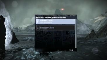 Tomb Raider (2013): Сохранение/SaveGame (Игра пройдена на 100%) [Steam]