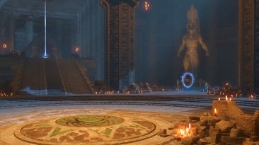 Создатели Skyforge рассказали об аномальных зонах в игре