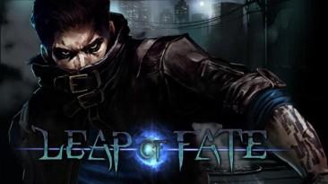 Leap of Fate выйдет для мобильных устройств в этом году