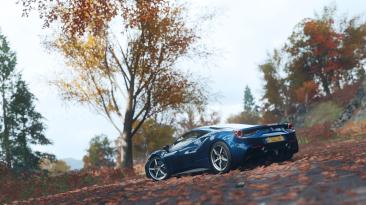 Steam-версия Forza Horizon 4 поставила новый рекорд по количеству игроков в 40+ тысяч