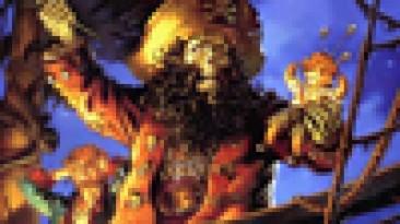 Маркус Перссон задумал вернуть Рона Гилберта в серию Monkey Island