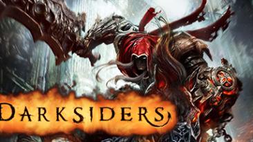 Darksiders: Трейнер/Trainer (+3) [Update: 01.01.2017] {MrAntiFun}