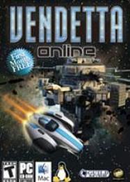 Обложка игры Vendetta Online