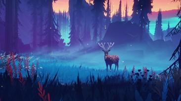 Появился первый трейлер симулятора выживания Among Trees