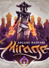 Обложка игры Mirage: Arcane Warfare