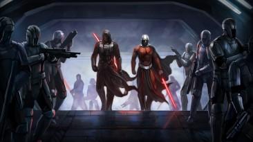 Всплыли подробности отмененной Star Wars: Knights of the Old Republic 3